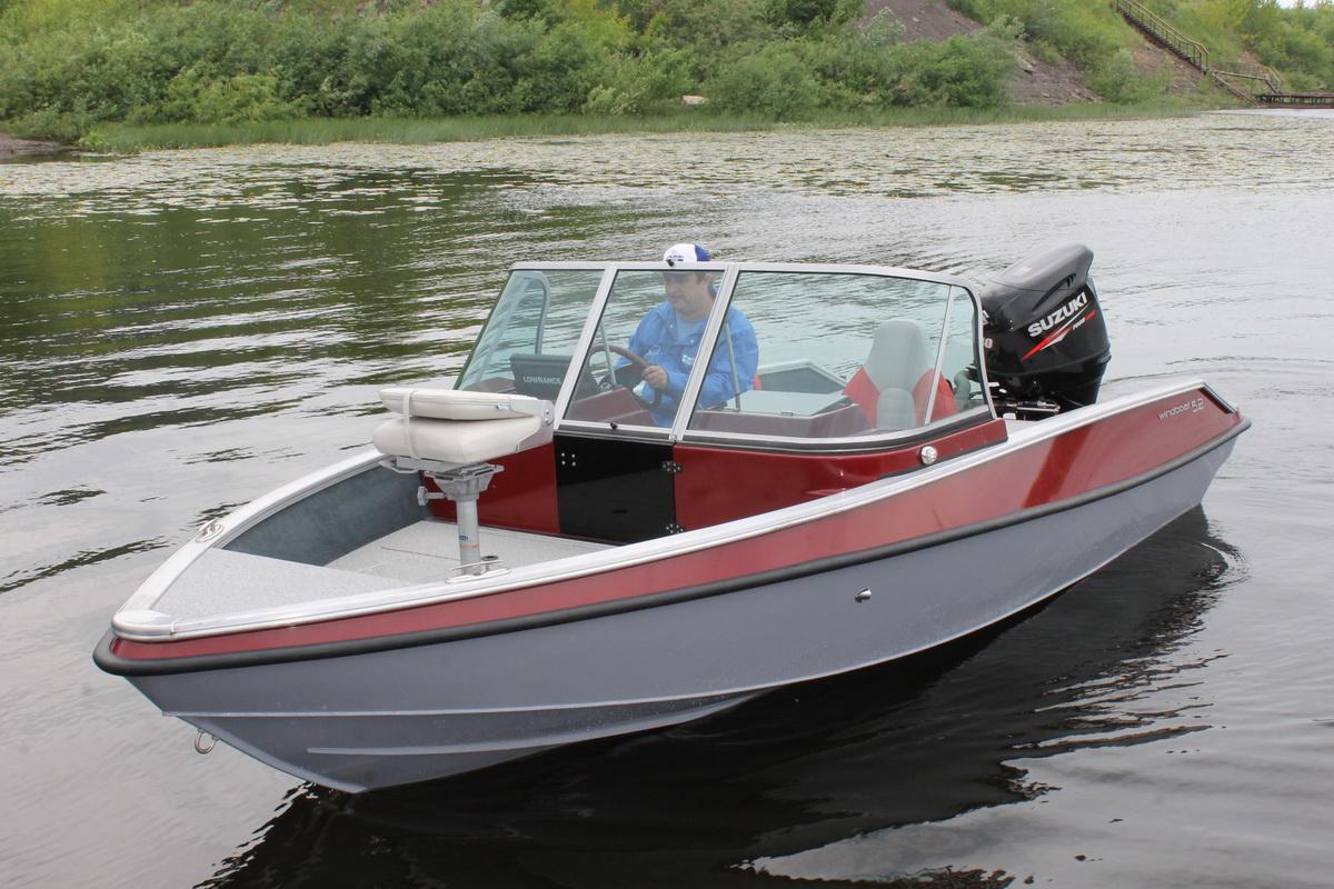 каталог цен на лодки винбот