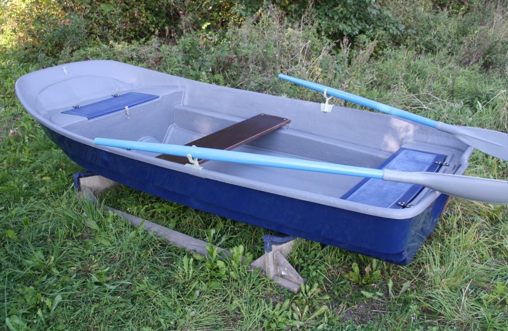 пластиковые лодки для рыбалки цены