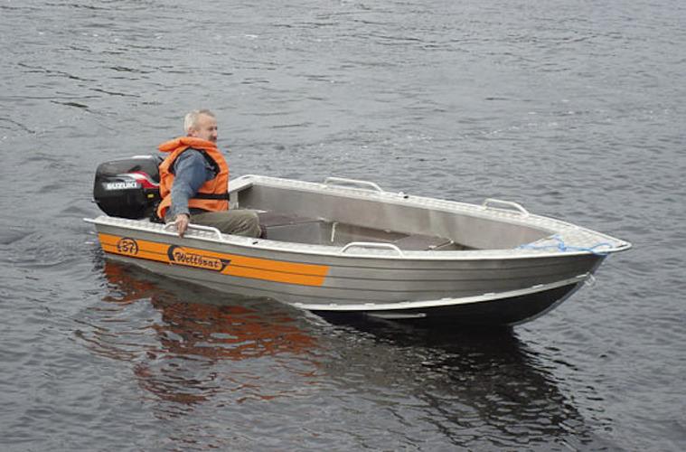 лодки питерского производства в самаре