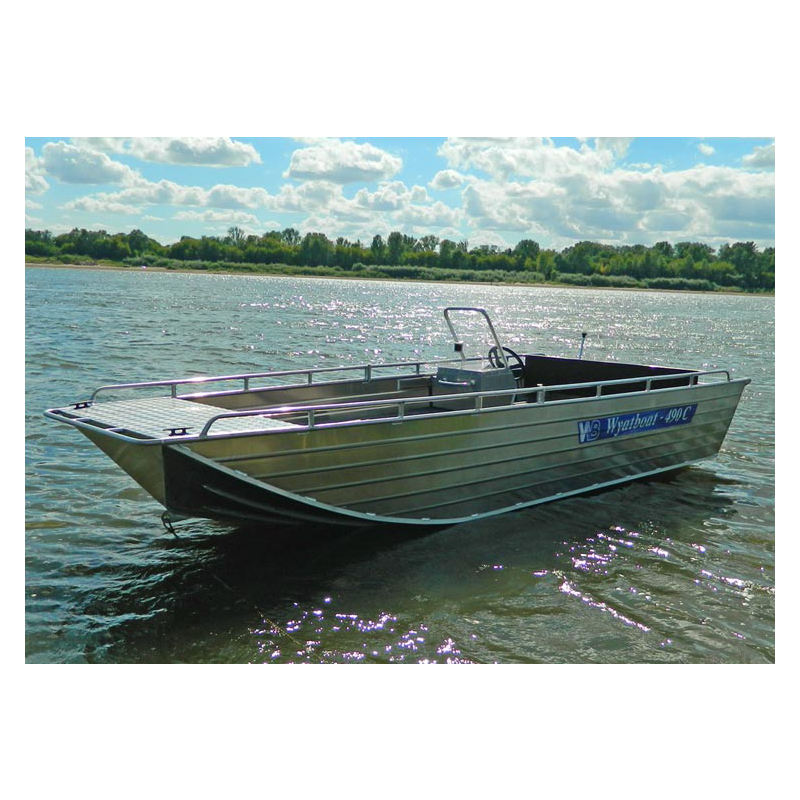 КАТЕР WYATBOAT 490C