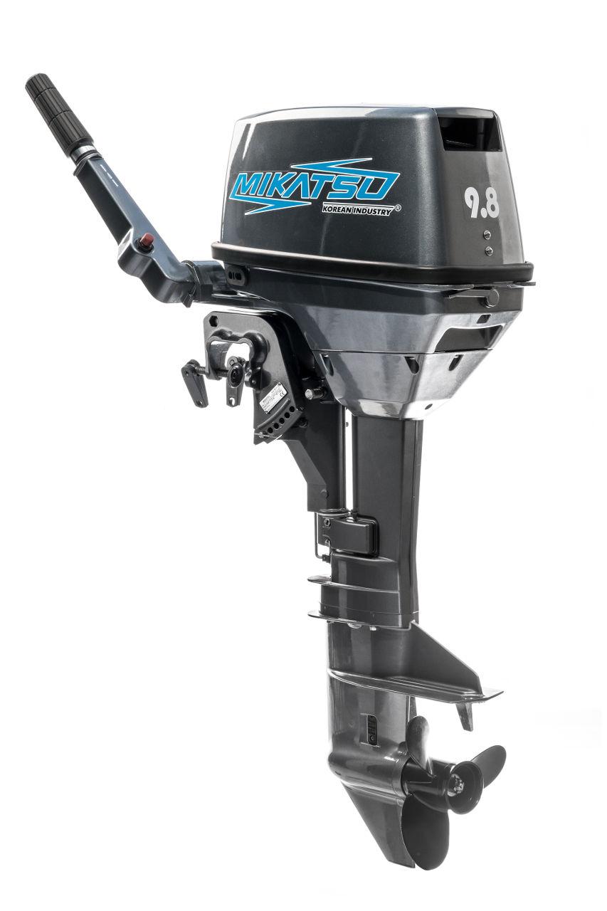 лодочный мотор триммер купить спб